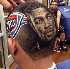 1000 images about sports haircut designs pinterest football thunder oklahoma and hair tattoos