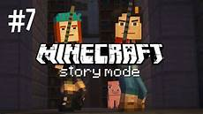 minecraft story mode episode 7 mind time to fight minecraft story mode ep 7