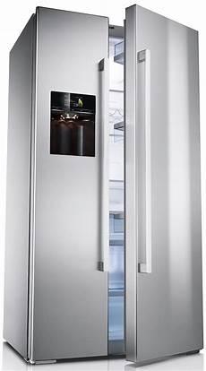bosch side by side fridge freezer