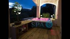 construire un spa comment installer un spa bien pr 233 voir l installation de spa direct spa