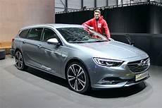 Opel Insignia Sports Tourer 2017 Infos Tests Und