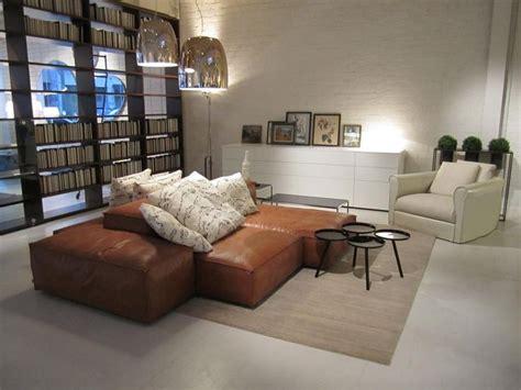 Divani Real Design : Extrasoft By Piero Lissoni For Living Divani