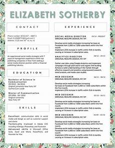 beautiful resume template for microsoft word this is an instant download and a printable that is