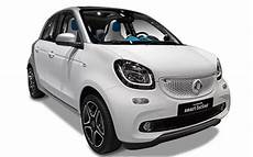 smart all in leasing fichas t 233 cnicas y precio smart forfour 2020 coches net