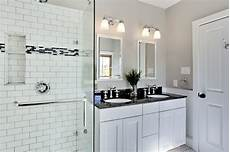 Traditional All White Bathroom Ideas by Bathroom Design Ideas White Bathroom Design With Subway
