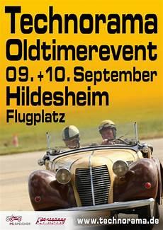 Technorama Hildesheim 2017 Vom 9 Bis 10 September