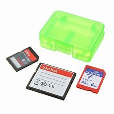5pcs Green Backpacker 1cf4sd Portable Memory by 5pcs Green Backpacker Gk 1cf4sd Portable Memory Card
