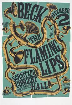 wnw magazine the king of concert posters new book offers an expansive tour