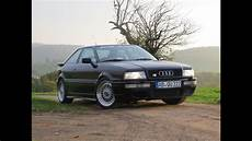 audi s2 coupe audi s2 coupe aby 70mm fox sportauspuffanlage msd esd 5
