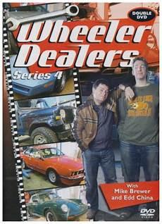 Wheeler Dealers Series 4 Dvd Preisbarometer