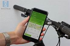 Fahrrad Navigation App - die drei besten apps f 252 r fahrrad navigation mit dem iphone