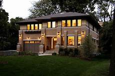 new prairie style house west studio frank lloyd wright inspired prairi 232 re pinterest