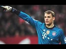 manuel neuer the best goalkeeper in the world hd