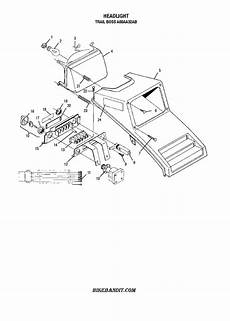 Polaris 350l Trail Wiring Diagram Auto Electrical
