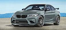 bmw m2 csl rumoured to be lighter faster and more exclusive