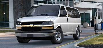 2019 Express Van Introduces New Dual Battery System  GM