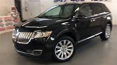 how cars run 2013 lincoln mkx electronic toll collection 2013 lincoln mkx fully loaded low miles looks and runs great youtube