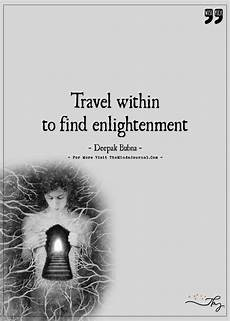 travel within to find enlightenment travel within to find enlightenment