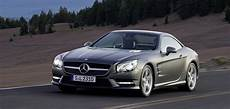 2012 mercedes sl 500 review supercars net