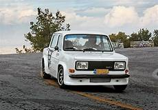 In Time 1961 Cars Simca 1000
