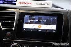 Android Auto L Interface D 233 Voil 233 E Un Peu Plus En D 233