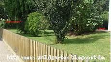 mein waldgarten am gartenzaun wie gestalte ich meinen