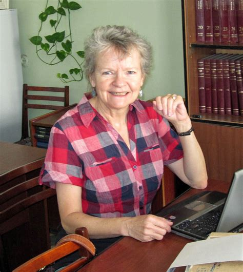 Jane Burbank