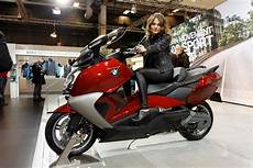 Bmw C600 Sport And C650gt
