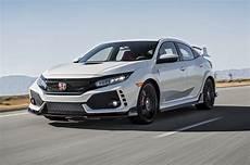 honda civic type r 2018 motor trend car of the year