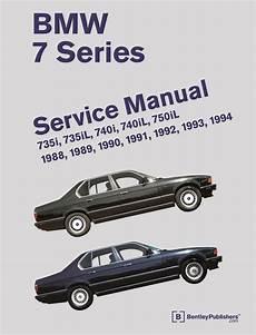 free auto repair manuals 2007 bmw 7 series security system front cover bmw repair manual bmw 7 series e32 1988 1994 bentley publishers repair