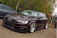 Audi A3 8v Tuning