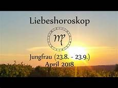 Horoskop Sternzeichen Jungfrau Liebe Und Leben Im April