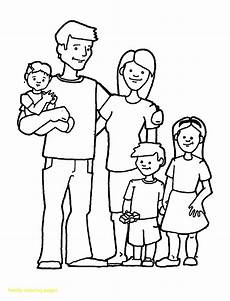 family clipart black and white iammrfoster