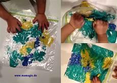 Malen Ohne Kleckern Kinder Kinder Basteln Deko
