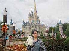 potter talk harry potter and the trip to magic kingdom