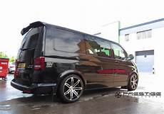 vw t5 transporter on lenso cq2 conquista 2 20 quot alloy