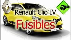 Renault Clio Iv Fusibles