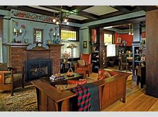 6 Arts & Crafts Furniture Essentials   Old House Journal