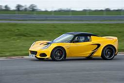 2018 Lotus Elise Sprint Review – Preview Drive  Practical