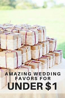 wedding favors for less than 1 wedding favors cheap