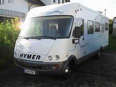 hymer s700 starline 700 mercedes 416cdi nur wohnwagen