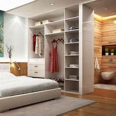 Schlafzimmer Begehbarer Kleiderschrank - begehbarer kleiderschrank f 252 rs schlafzimmer planen