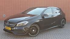 Mercedes A Klasse A 160 Amg Edition Plus