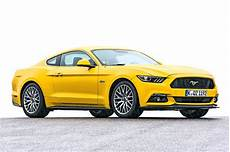 ford mustang gt verbrauch ford mustang facelift 2018 preis test gt automatik