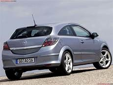 2005 Opel Astra Gtc 1 8 Related Infomation Specifications
