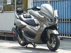 Modifikasi Nmax Abu Abu by 20 Foto Modifikasi Yamaha Nmax Pemenang Kontes Modifikasi
