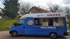 Camion Pizza Vasp Renault Master 224 24000 70000