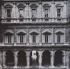 cortile palazzo farnese palazzo farnese rome architects da sangallo and