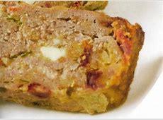 thanksgiving turkey meatloaf_image