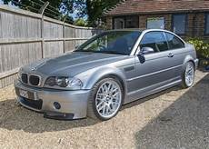 2003 Bmw E46 M3 Csl Sold Car And Classic